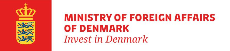 Invest in Denmark Logo